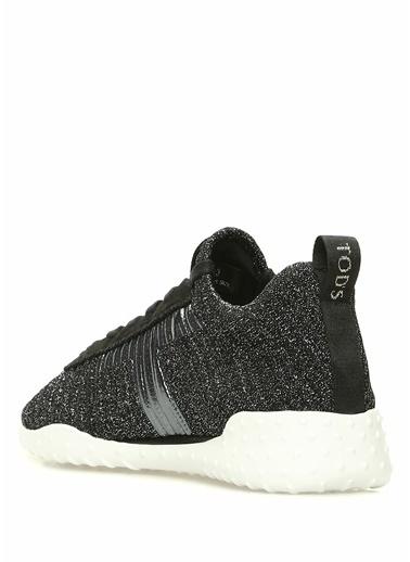Tod's Sneakers Siyah